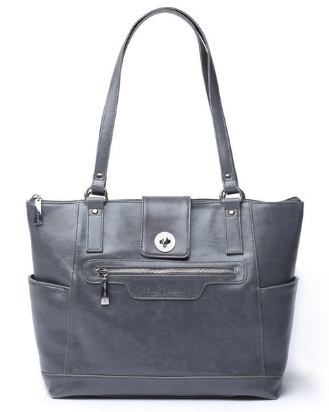 Kelly Moore Bag Esther Grey