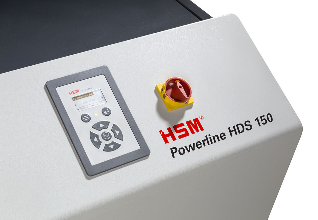 HSM Powerline HDS 150