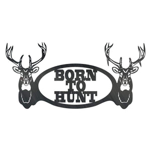 Born To Hunt