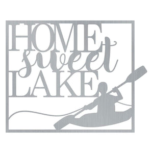 Home Sweet Lake
