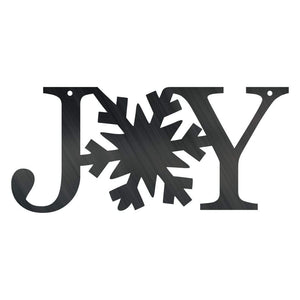 Joy Snow Flake