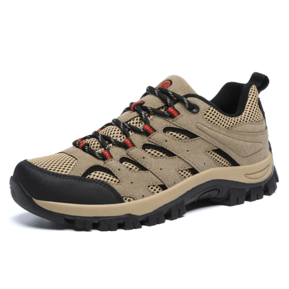 LUXOVO DE Braun / 38 Jack ™ - Hiking Shoes