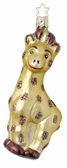 Giddy Giraffe Ornament by Inge Glas in Neustadt bei Coburg