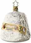 French Chevere Cheese Ornament by Inge Glas in Neustadt bei Coburg