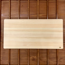 "Konosuke Hinoki Cutting Board Extra Large 12"" x 23.5"""