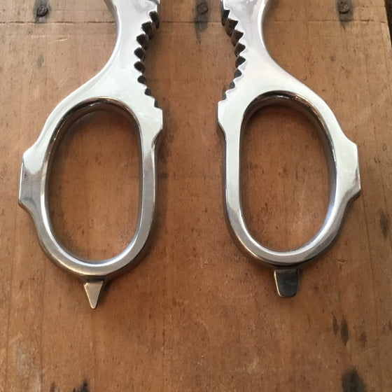 F. Dick Kitchen Shears - Pull Apart