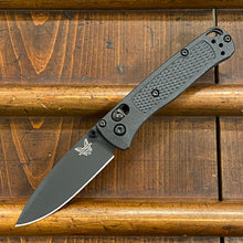 Benchmade 533BK-2 Mini Bugout - Black