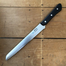 "MAC 9"" Bread Knife"