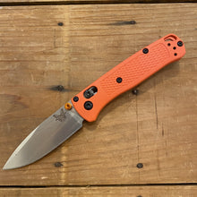 Benchmade 533 Mini Bugout - Orange