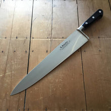 "K Sabatier 14"" Chef Stainless Authentique"