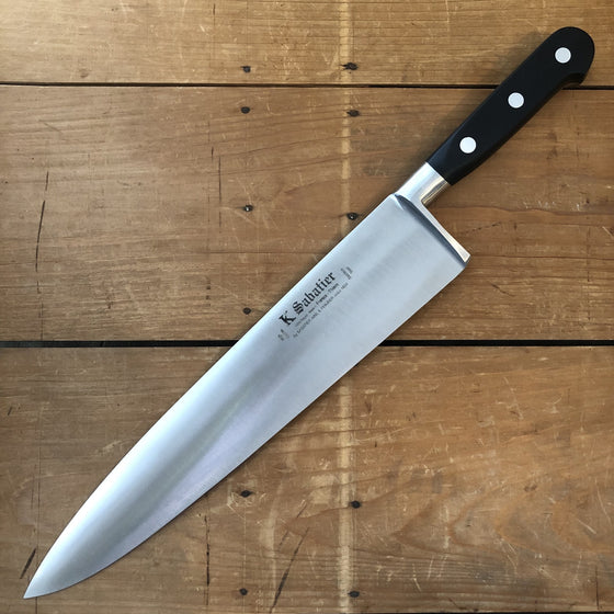"K Sabatier 12"" Chef Stainless Authentique"