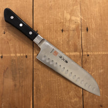 "MAC 6.5"" Santoku - Professional Hollow Edge MSK-65"