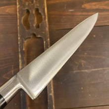 "Unmarked Vintage Sabatier 6"" Chef Knife"