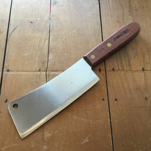 "Dexter Russell 6"" Meat Cleaver Carbon Rosewood"