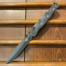 Benchmade 391KB SOCP Folder
