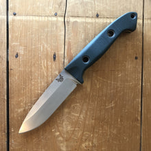 Benchmade 162 Sibert Bushcraft - Green