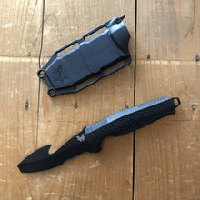 Benchmade 112SBK-BLK Diving Knife