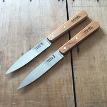 Opinel Paring Knives - 2 Pack