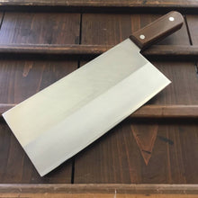 Tojiro 225mm Chinese Cleaver 'DP' - VG-10