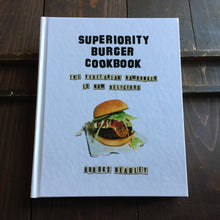 Superiority Burger Cookbook - Brooks Headley