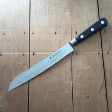 "K Sabatier 8"" Bread Knife 'Authentique' Stainless"