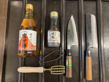 Inaka Style OG Japanese Knife Kit