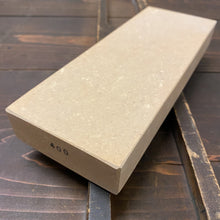 400 Grit Hard Yellow Marble Ceramic Japanese Whetstone