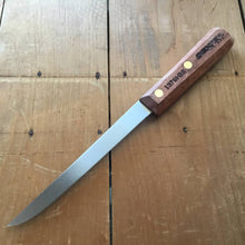 "Dexter Russell 6"" Ham Boning Carbon Rosewood Flexible"
