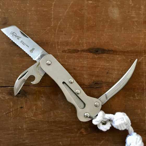 Joseph Rodgers Challenge Yachtsman's Knife