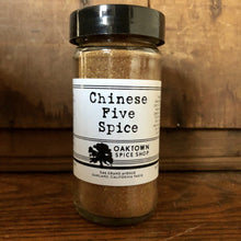 Chinese Five Spice - Oaktown Spice Shop