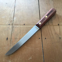 "Dexter Russell 6"" Boning Wide Carbon Rosewood"
