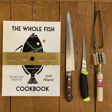 Whole Fish Cookbook Kit