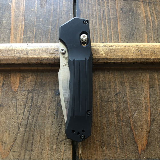 Benchmade 427 Mini Vallation Assist