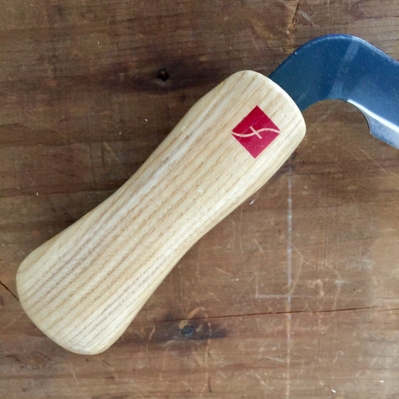 "Flexcut 5"" Draw Knife"