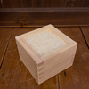 Sake/Rice Measuring Cup - 1 Gou
