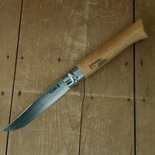 Opinel Folding Knife - Carbon Steel