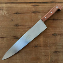"J Adams 10"" Chef Knife Carbon Steel"