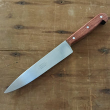 "J Adams 6"" Utility Knife Carbon Steel Pinned Rosewood"