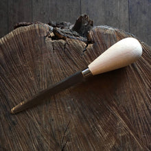 R. Murphy 'New York' Oyster Shucker Carbon Steel