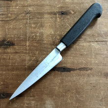 "K Sabatier 'New Old Stock' 3.75"" Paring 'Nogent / Cuisine Massive' Carbon Steel"