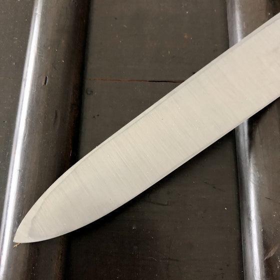 Kaji-bei 135mm Makiri Fishermans Knife Kigami Steel
