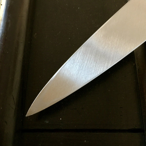 OUL 300mm Yanagi Shirogami #2 - Maple Octagon
