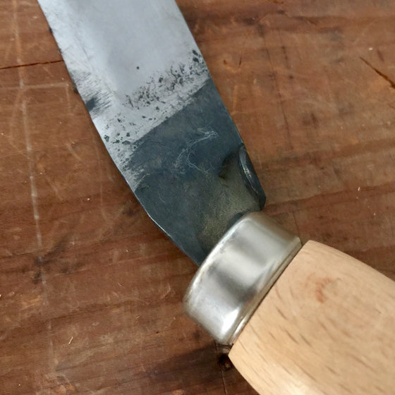 Pallares Hand Forged 'Sickle N. 00'