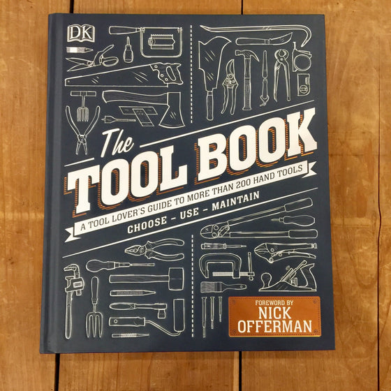 The Tool Book - Davey & Offerman
