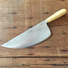 Pallares 11 inch Fishmonger Knife Stainless - Boxwood