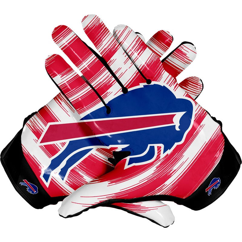 Elite Gears Buffalo Bills Football Gloves