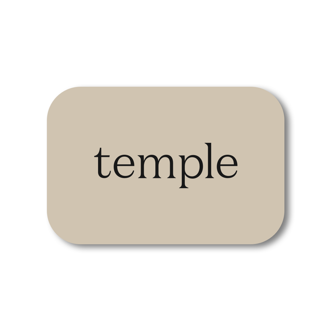 Temple Digital Gift Card