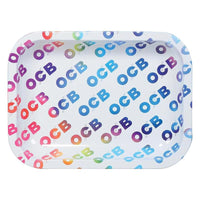 OCB Rainbow Small Metal Tray