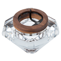 Marley Natural Crystal Ashtray