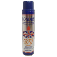 London Butane 167G